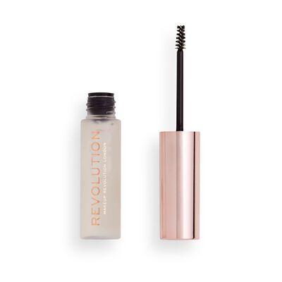 Makeup Revolution Brow Fixer