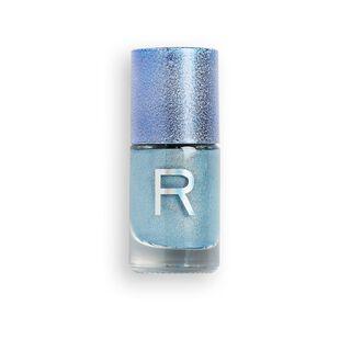 Makeup Revolution Holographic Nail Polish Spectrum