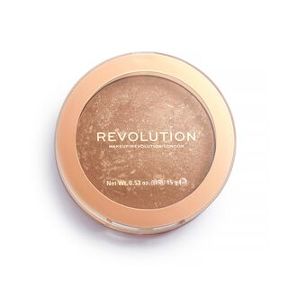 Bronzer Reloaded Long Weekend