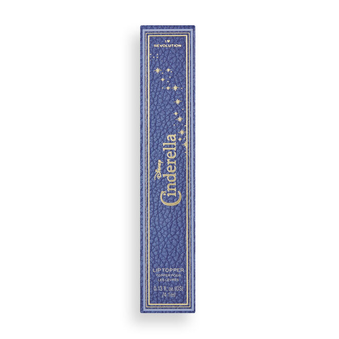I Heart Revolution Disney Fairytale Books Lip Topper Cinderella