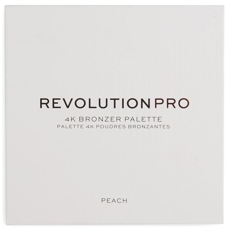 4K Blush Palette Peach