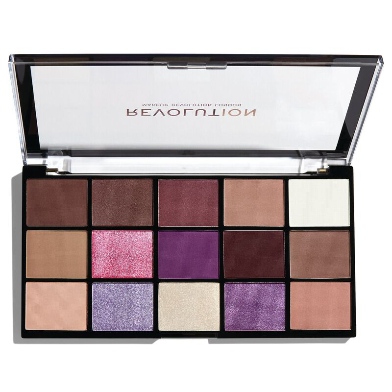Reloaded Palette Visionary