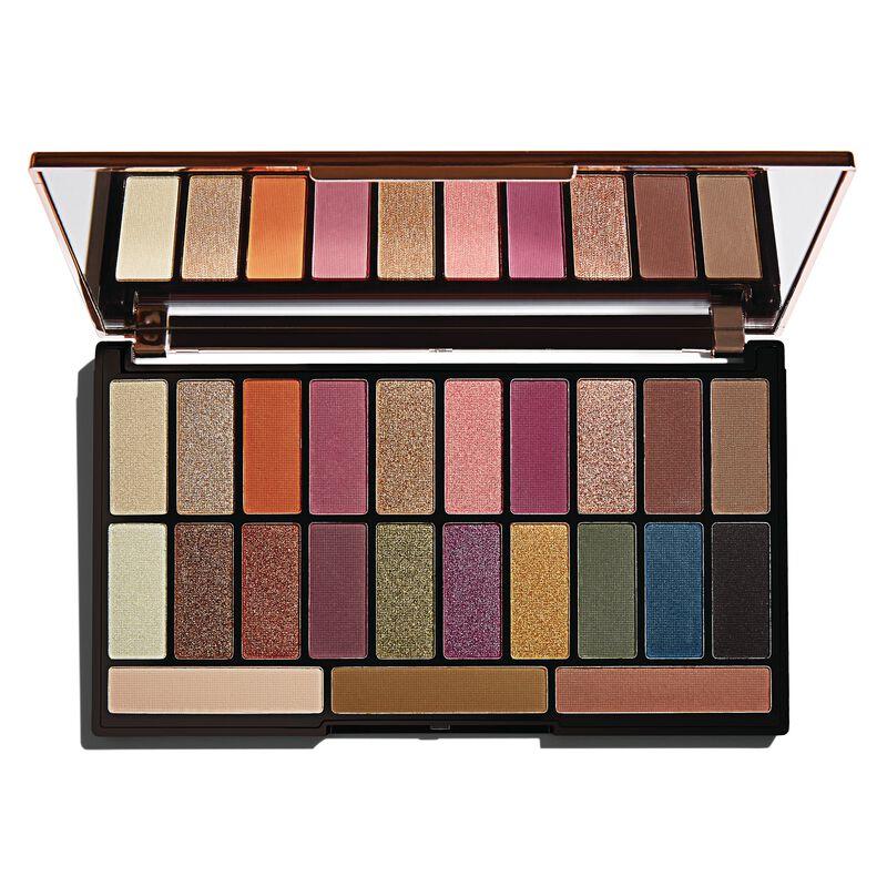 Makeup Revolution X Tammi Tropical Paradise Palette