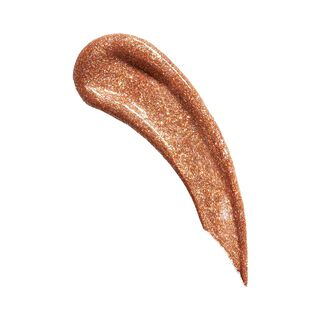 Makeup Revolution Precious Stone Liquid Glitter Eyeliner Gold Dust