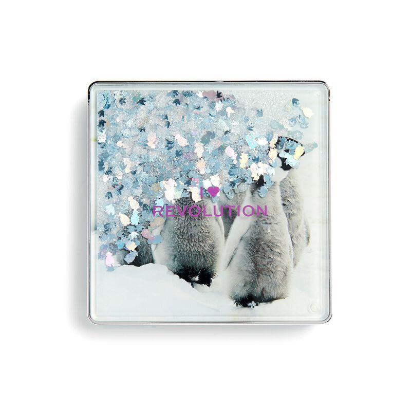 Snow Globe Palette Penguin