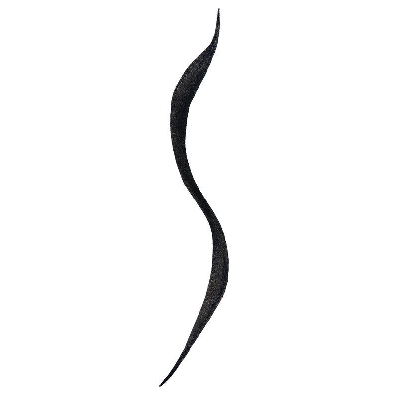 Supreme Black Flick Liner