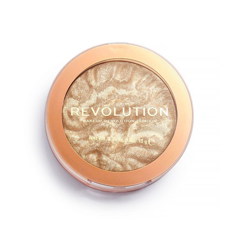 Makeup Revolution Reloaded Highlighter Raise the Bar