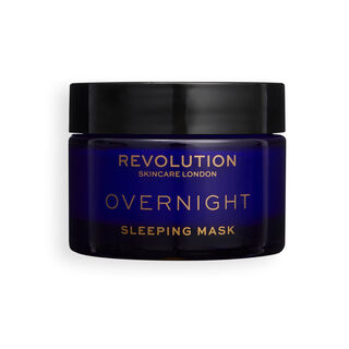 Revolution Skincare Overnight Soothing Sleeping Mask