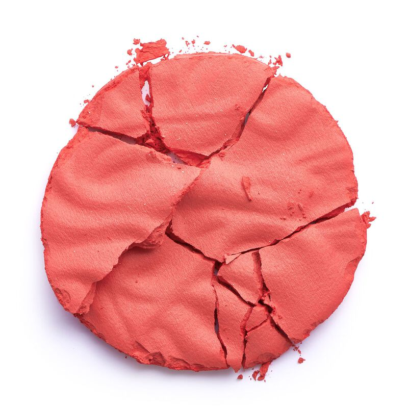 Blusher Reloaded Coral Dream