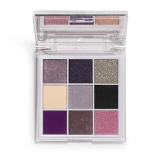 XX Revolution RefleXXion Mystic Eyeshadow Palette