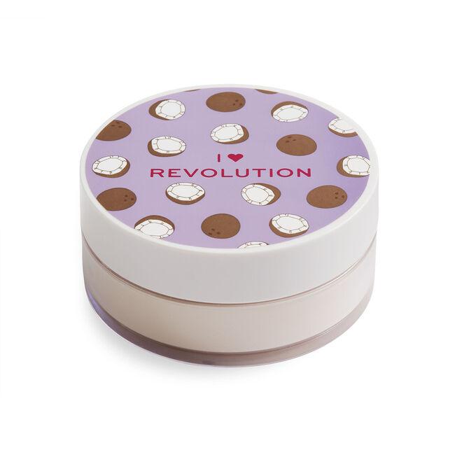 Loose Baking Powder Coconut