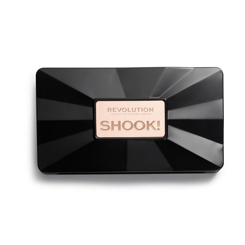 Shook Highlight Palette