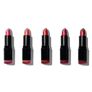 Lipstick Collection Matte Reds