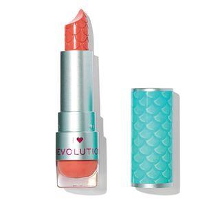 Mystical Mermaids Lipstick  - Beach Babe