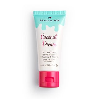 Coconut Dream Primer