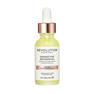 Revolution Skincare Skin Tone Correcting Serum - Granactive Retinoid 2%