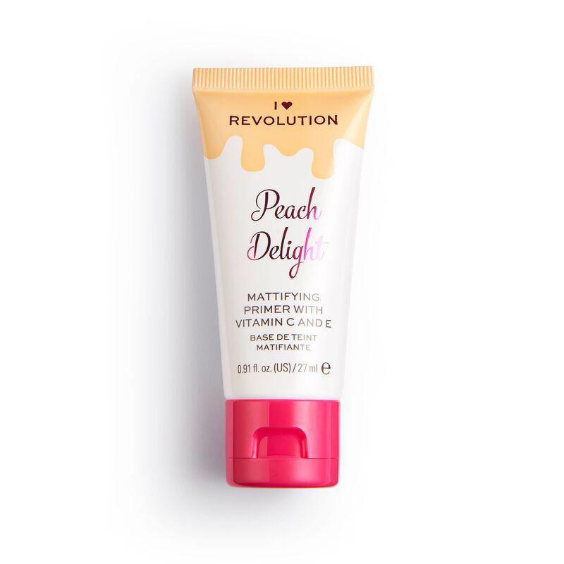 Peach Delight Primer