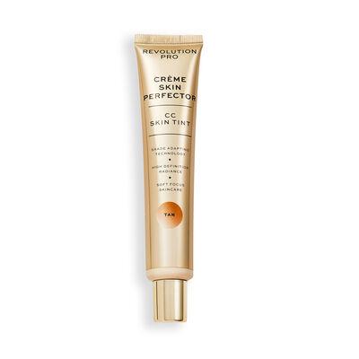 Revolution Pro CC Perfecting Skin Tint Tan