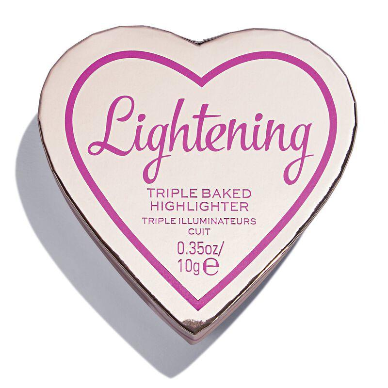 Glow Hearts Luminous Lightening