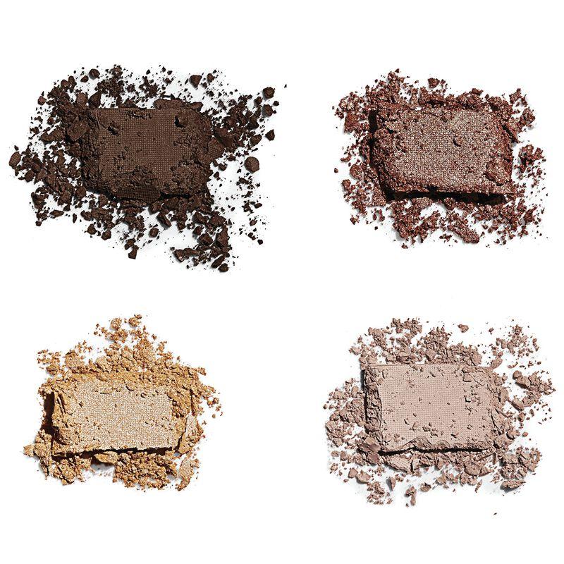 Nudes Chocolate Palette
