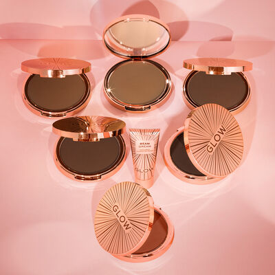 Makeup Revolution Glow Splendour Bronzer