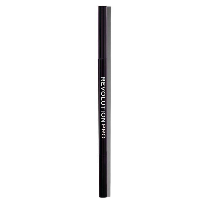Microblading Precision Eyebrow Pencil - Ebony