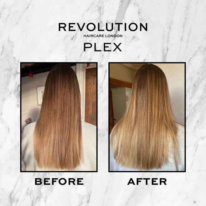 Revolution Haircare Plex 4 Bond Plex Shampoo