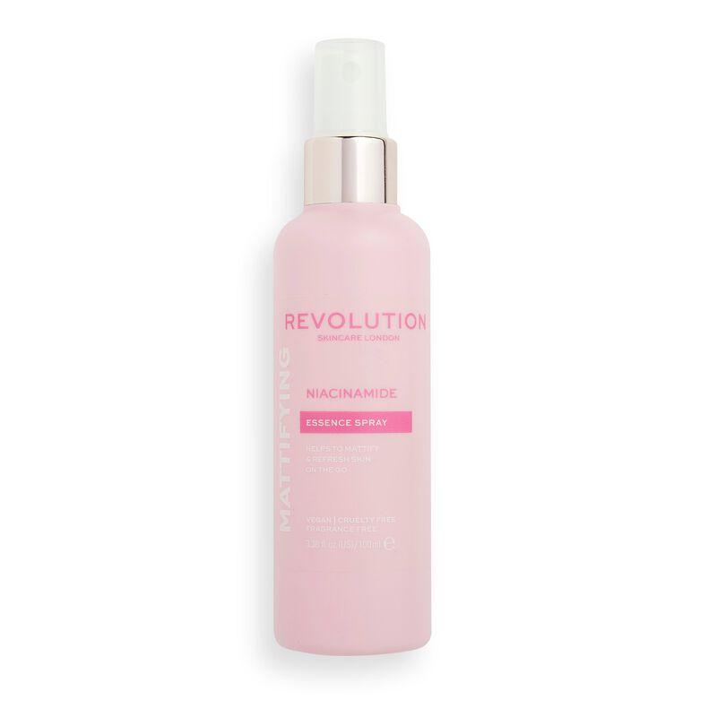 Revolution Skincare Niacinamide Mattifying Essence Spray