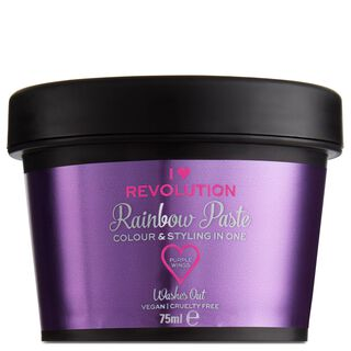Rainbow Paste Purple Wings