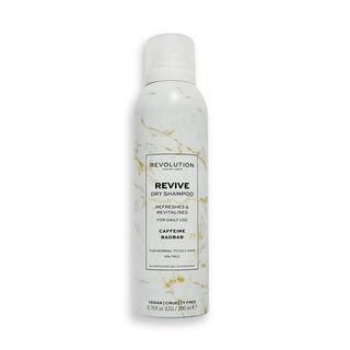 Revolution Haircare Revive Dry Shampoo