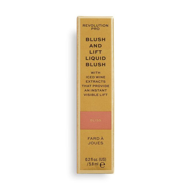Blush & Lift Liquid Blush Bliss