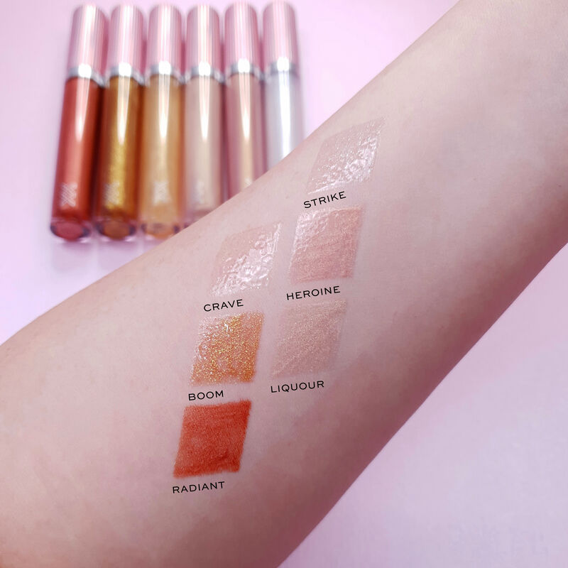 XX Revolution XXtra Glow Lip Gloss