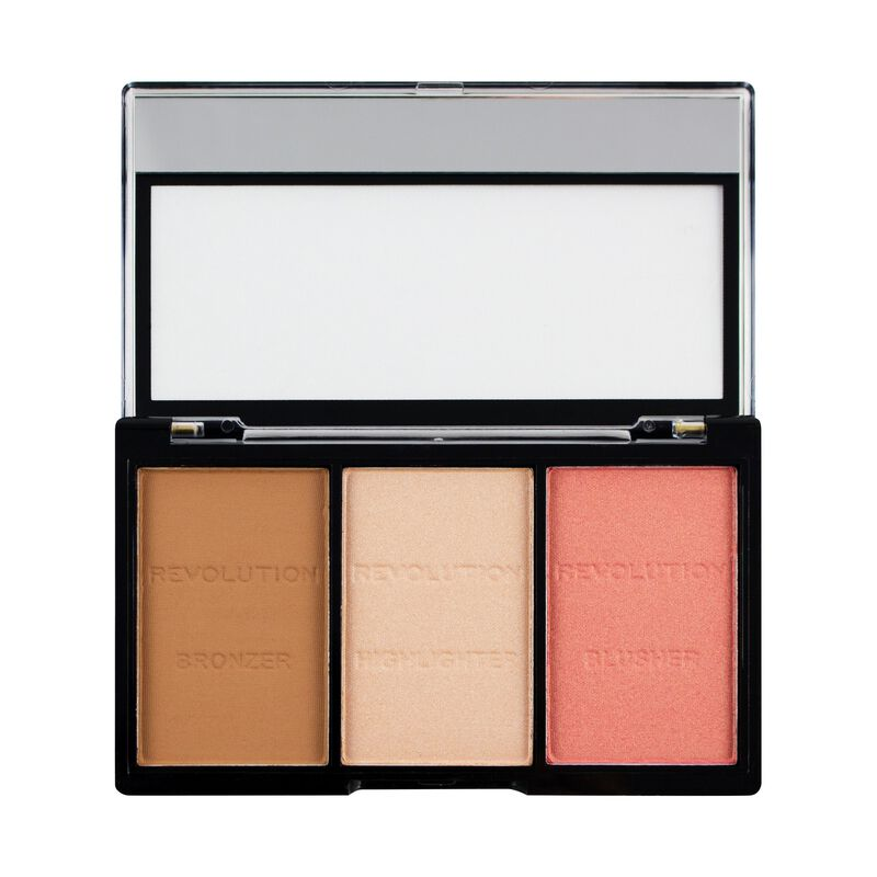 Ultra Sculpt & Contour Kit - Ultra Fair C01