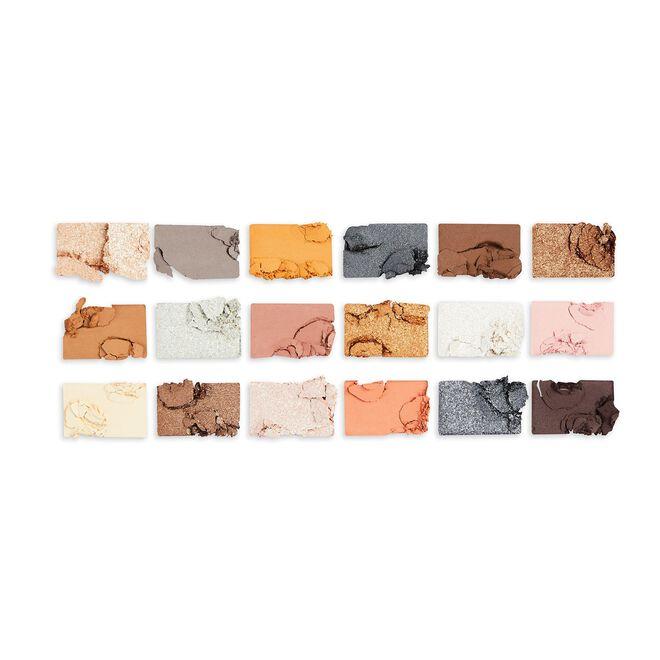 I Heart Revolution Revo-Pooches Eyeshadow Palette