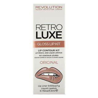 Retro Luxe Kits Gloss Original
