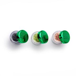 The Matrix XX Revolution Anomaly Loose Pigment Set