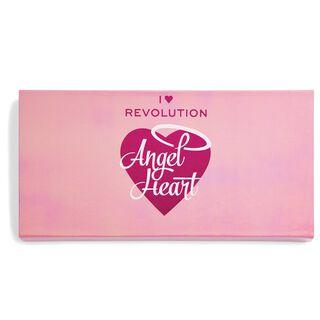 Angel Heart Palette