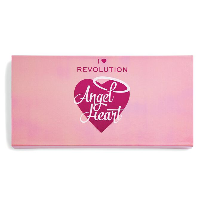 Angel Heart Palette