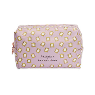 Makeup Revolution X Friends Door Cosmetic Bag
