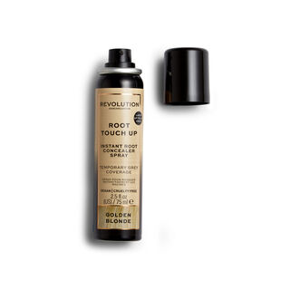 Revolution Haircare Root Touch Up Spray Golden Blonde