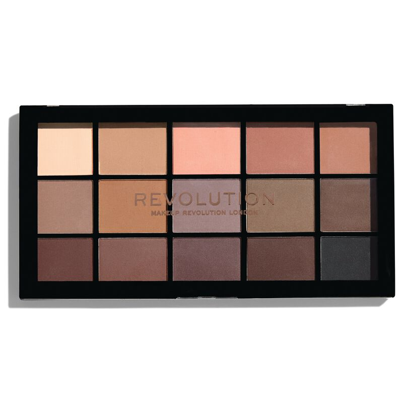 Reloaded Palette Basic Mattes