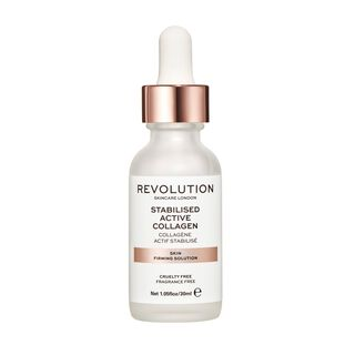 Skin Firming Solution - Stabilised Active Collagen