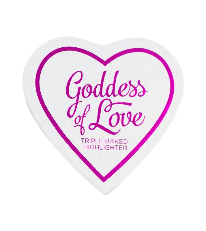 Blushing Hearts - Goddess of Love Highlighter