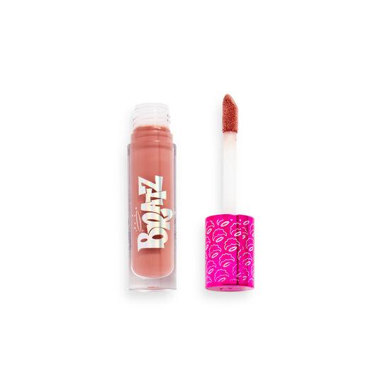 Makeup Revolution x Bratz Maxi Plump Lip Gloss Cloe