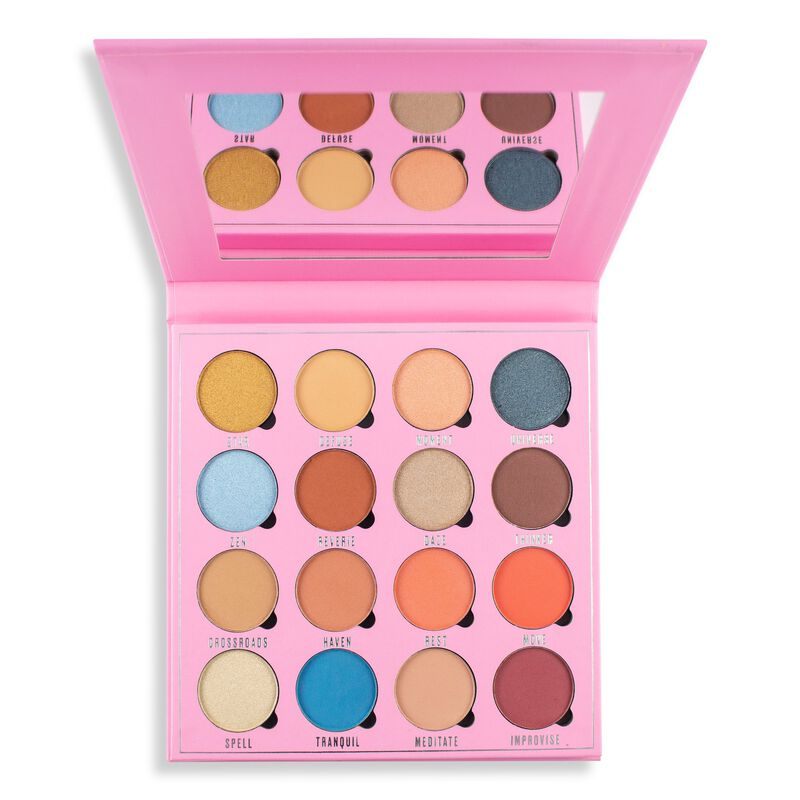All We Have Is Now Eyeshadow Palette