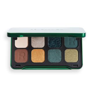 Makeup Revolution Forever Flawless Dynamic Everlasting Eyeshadow Palette
