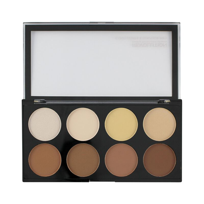 Iconic Lights and Contour Pro