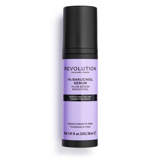 Revolution Skincare 1% Bakuchiol Smoothing Serum