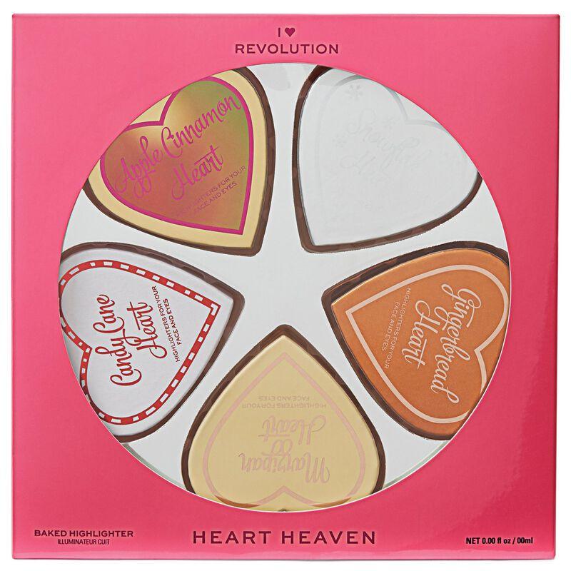 I Heart Heaven