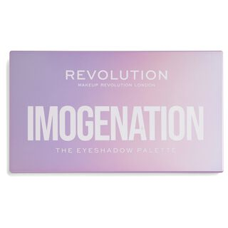 Revolution X Imogenation The Eyeshadow Palette